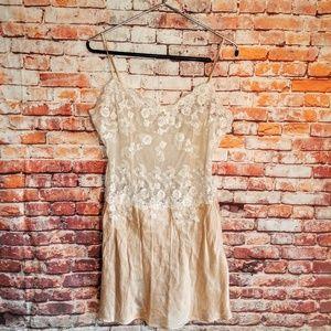 Victoria's Secret lingerie nighty dress